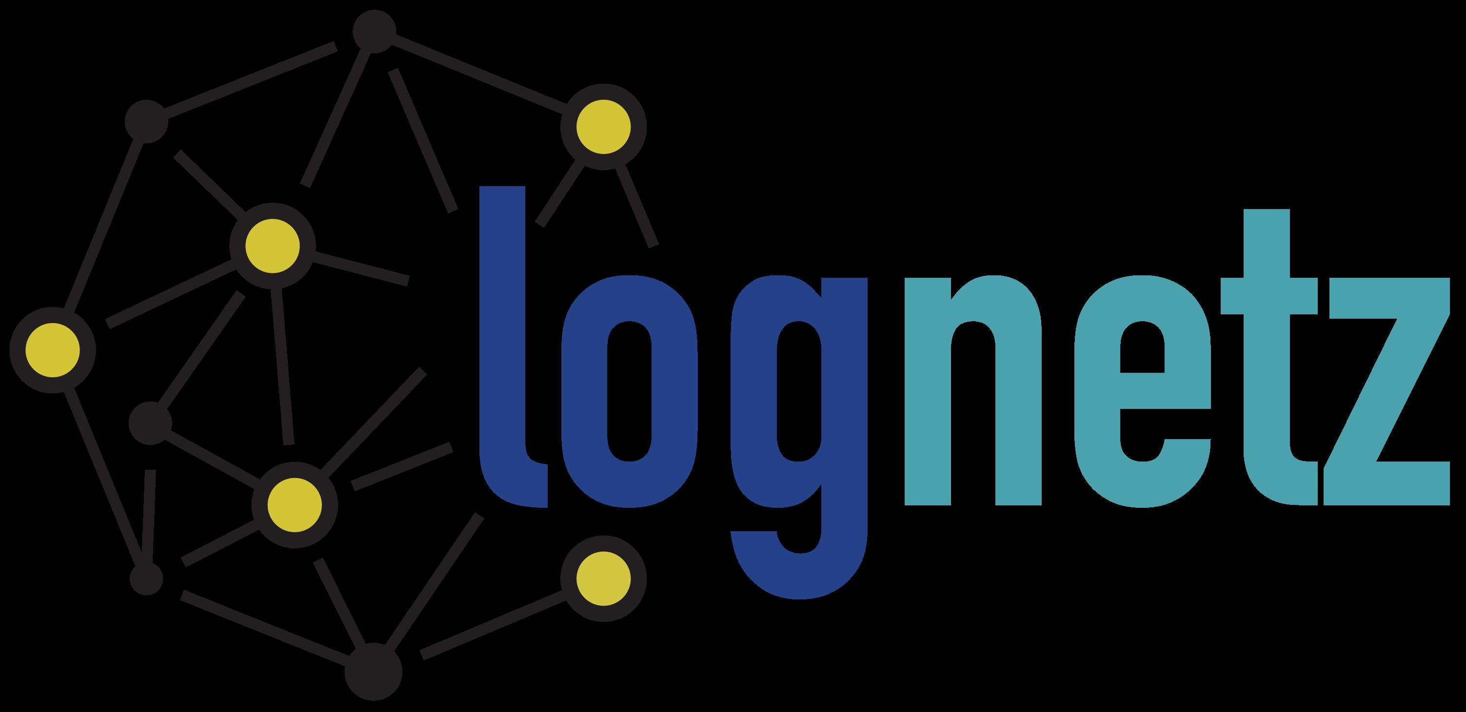 Lognetz Logo